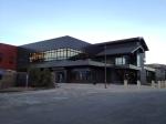 Park City Recreation Center, Exterior View