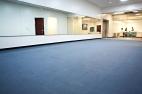 Yoga Room Flooring