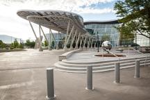 Salt Lake Public Safety Building