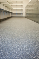Ecosurfaces Rubber Flooring