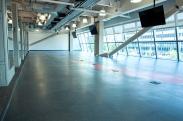 Johnsonite Rubber Flooring