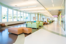 Patient Lobby Area